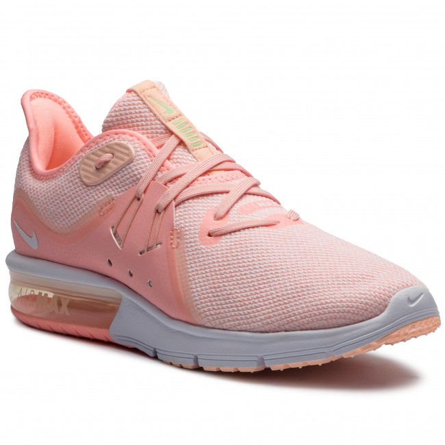 buty nike air max sequent 3 damskie