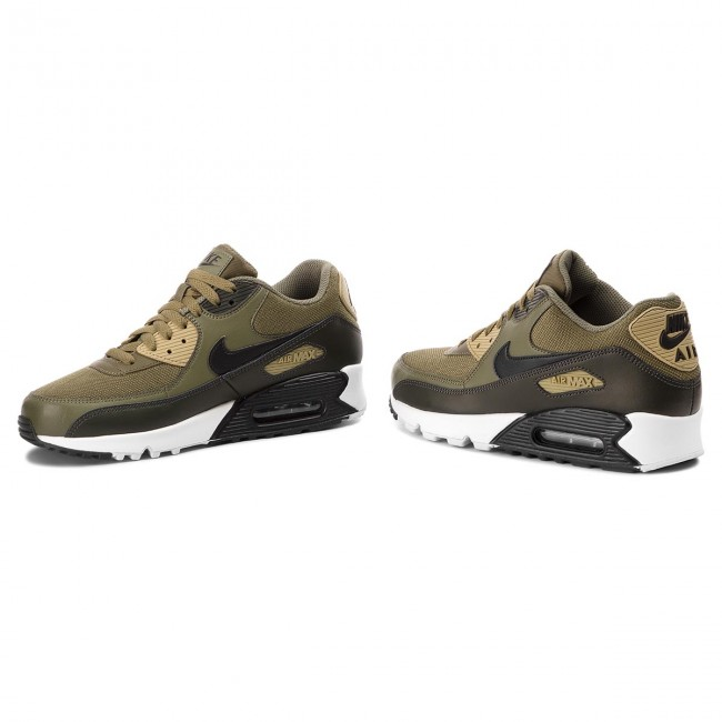 Nike Air Max 90 Essential Medium Olive Medium Olive | Footshop
