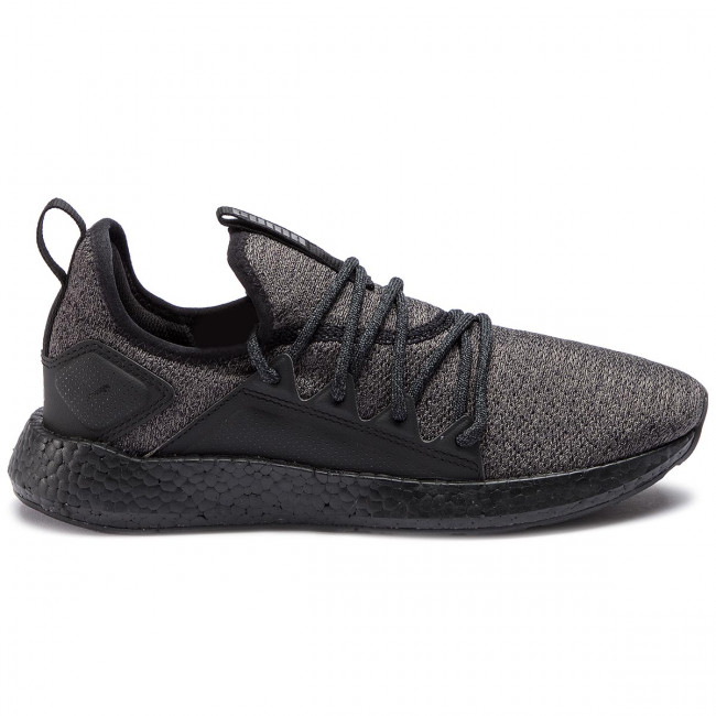 Sneakersy PUMA Nrgy Neko Knit 191093 06 Puma BlackPuma Black