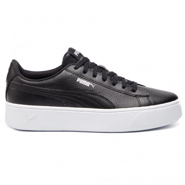 Sneakersy PUMA Vikky Stacked L 369143 01 Puma BlackPuma Black