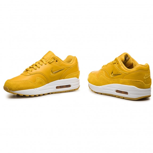 Buty NIKE Air Max 1 Premium Sc AA0512 700 Mineral YellowMineral Yellow