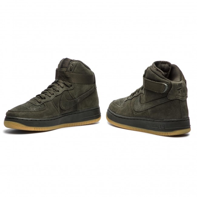 Nike Air Force 1 High Lv8 GS 807617 300