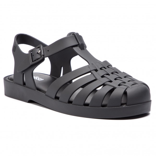 Sandały MELISSA - Possession Ad 32408 Black 52292