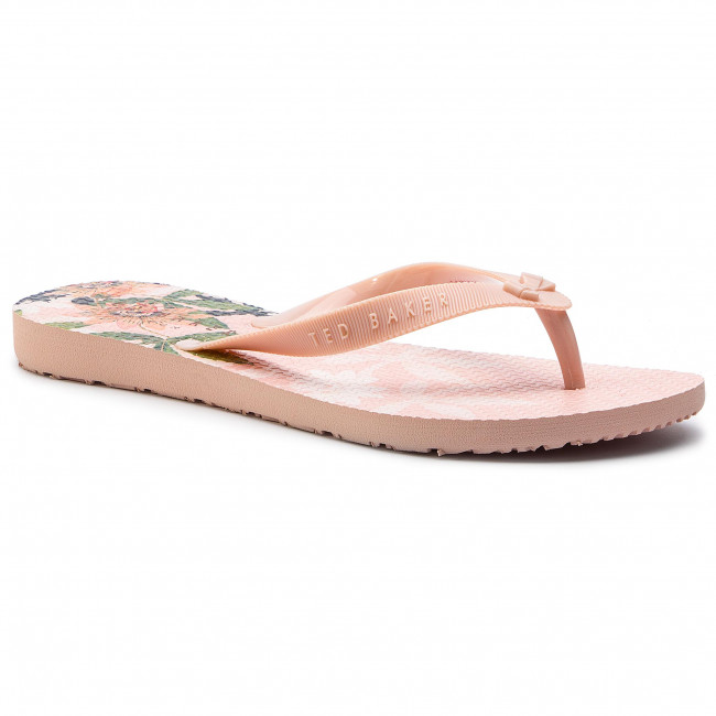 Japonki TED BAKER - Beaula 9-18411 Pink Illusion
