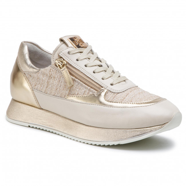 Sneakersy HÖGL - 7-101326 Natur/Ivory 1475