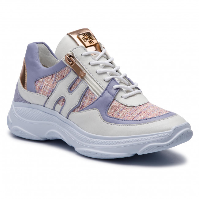 Sneakersy HÖGL - 7-105328 Rose/Lilac 4782