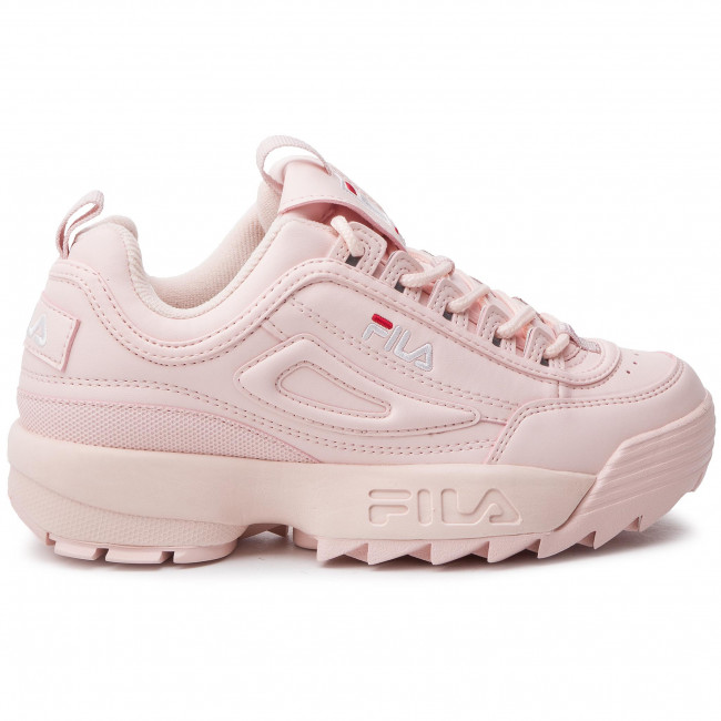 Sneakersy FILA Disruptor Low Wmn 1010302.71A Spanish Villa