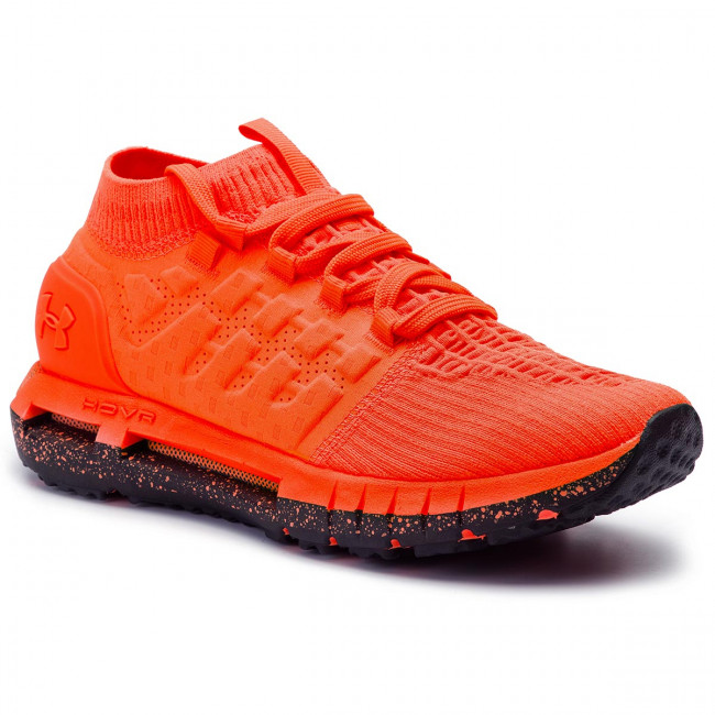 check out 08b13 5bf45 Buty UNDER ARMOUR - Ua Hovr Phantom Highlighter 3022397-600 Orange