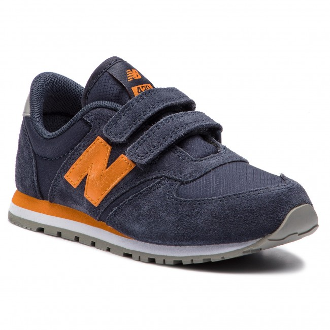 Sneakers NEW BALANCE YV420BY Dunkelblau