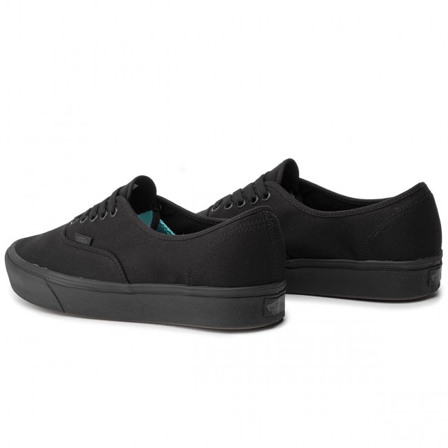 Tenisówki VANS Comfycush Authent VN0A3WM7VND1 BlackBlack