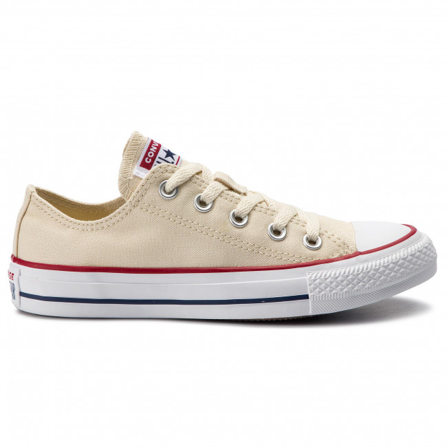 Sneakers CONVERSE Ctas Ox 159485C Natural Ivory