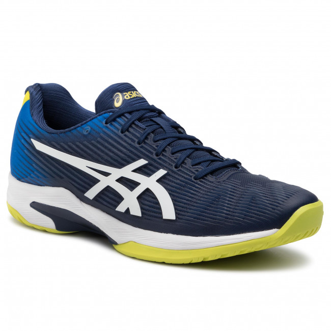 Buty ASICS - Solution Speed Ff 1041A003  Blue Expanse/White 402