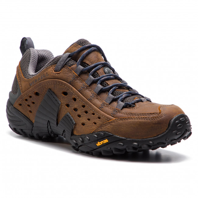 Trekkingi MERRELL - Intercept J598633 Dark Earth