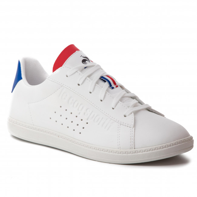 Sneakersy LE COQ SPORTIF Courtset Gs Sport 1910310 Optical