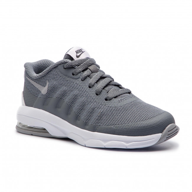 Buty NIKE - Air Max Invigor (PS) 749573 005 Cool Grey/Wolf Grey/Anthracite