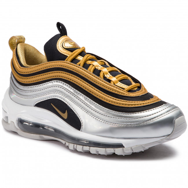 WMNS AIR MAX 97 SE METALLIC
