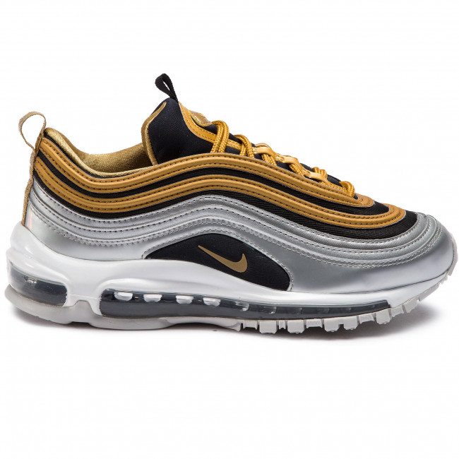 Buty NIKE Air Max 97 Se AQ4137 700 Metallic GoldMetallic