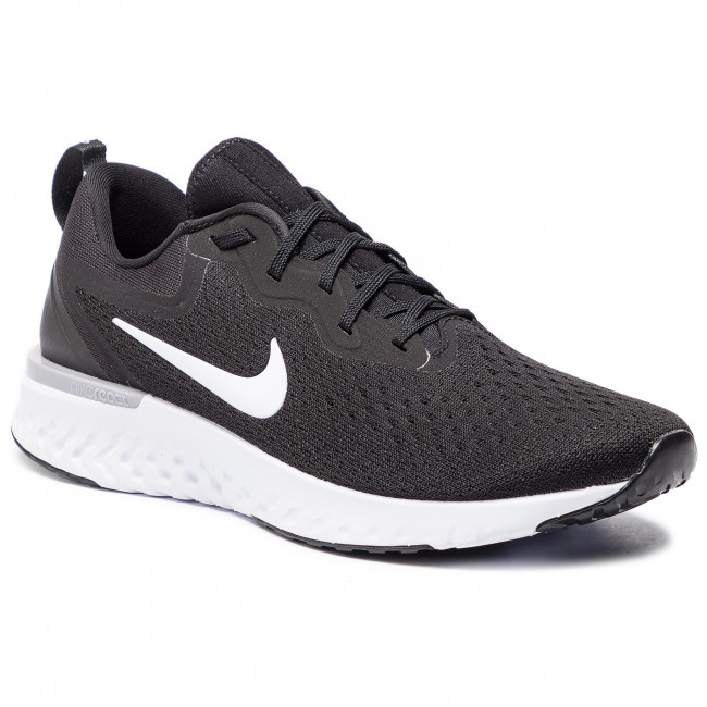so cheap the latest new images of Buty NIKE - Odyssey React AO9819 001 Black/White/Wolf Grey ...