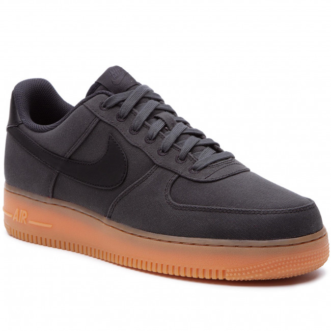Buty Nike Air Force 1 07' LV8 Style (AQ0117 002) Blackgum