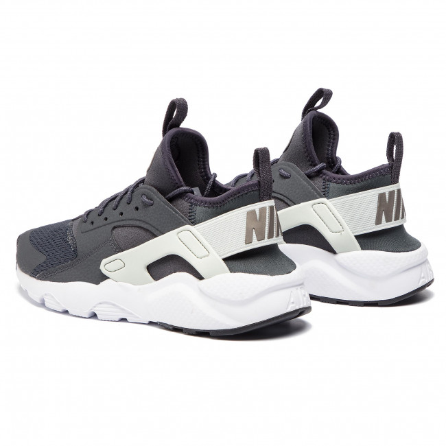 Buty NIKE Air Huarache Run Ultra Gs 847568 010 Black