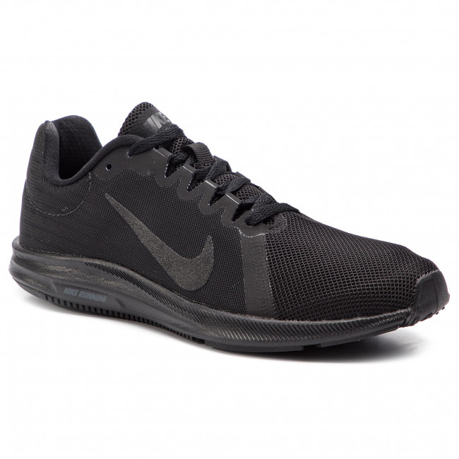 Buty NIKE Downshifter 8 908994 002 BlackBlack