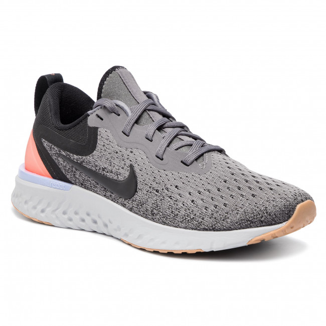 Buty NIKE Odyssey React AO9820 004 GunsmokeBlackTwilight Pulse