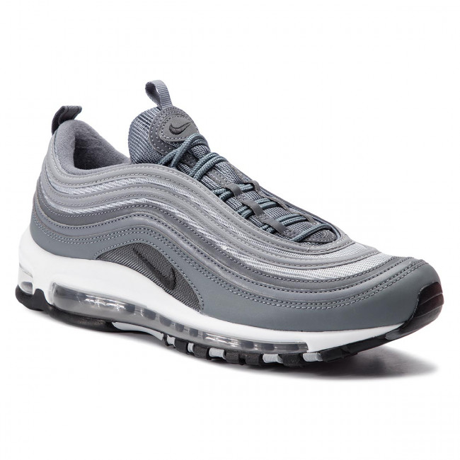 Buty NIKE - Air Max 97 Essential BV1986 001 Cool Grey/Wolf Grey/Anthracite
