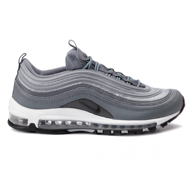 Buty NIKE Air Max 97 Essential BV1986 001 Cool GreyWolf GreyAnthracite
