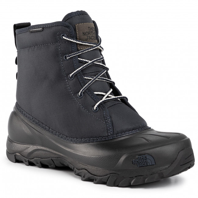 Śniegowce THE NORTH FACE - Tsumoru Boot T93MKTM8U Urban Navy/Tnf Black