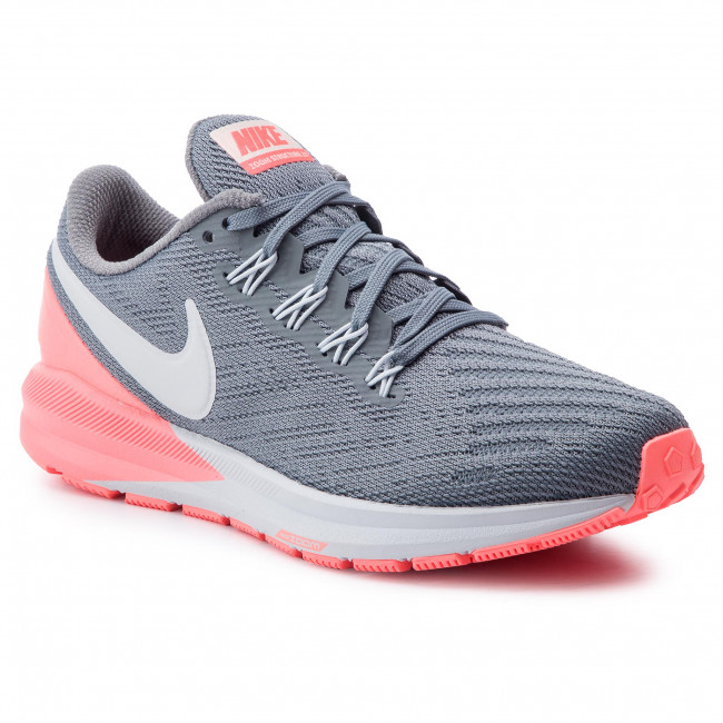 8d528d22 Buty NIKE - Air Zoom Structure 22 AA1640 005 Cool Grey/Pure Platinum ...