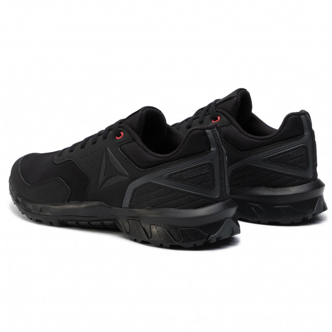 Buty Reebok Ridgerider Trail 4.0 DV6320 BlackGreyRed