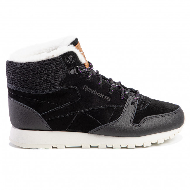 Buty damskie Reebok Classic Leather Arctic Boot DV7233