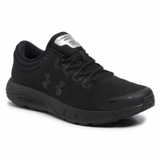 Buty UNDER ARMOUR Ua Charged Bandit 5 3021947 002 Blk