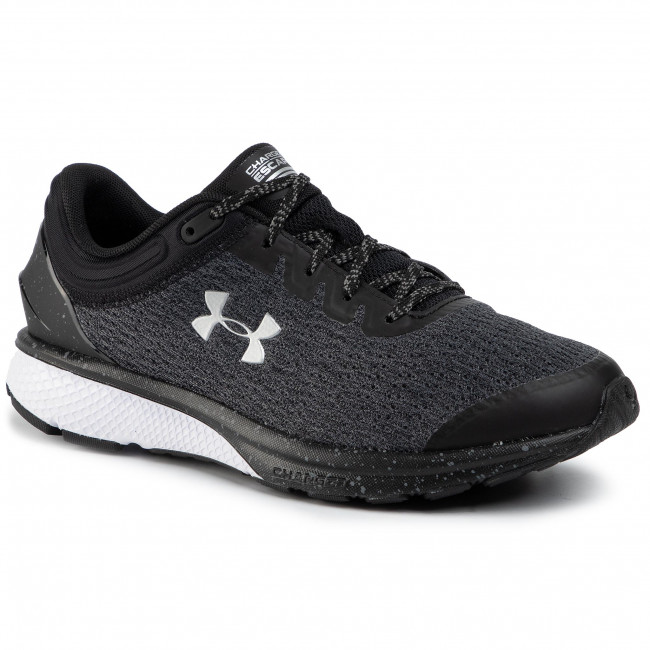 Buty UNDER ARMOUR - Ua Charged Escape 3 3021949-001 Blk