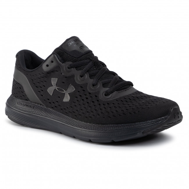 Buty UNDER ARMOUR - Ua Charged Impulse 3021950-003 Blk