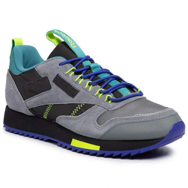 Batai Reebok - Cl Leather Ripple Trail EG8706  Trgry5/Trgry8/Minmis
