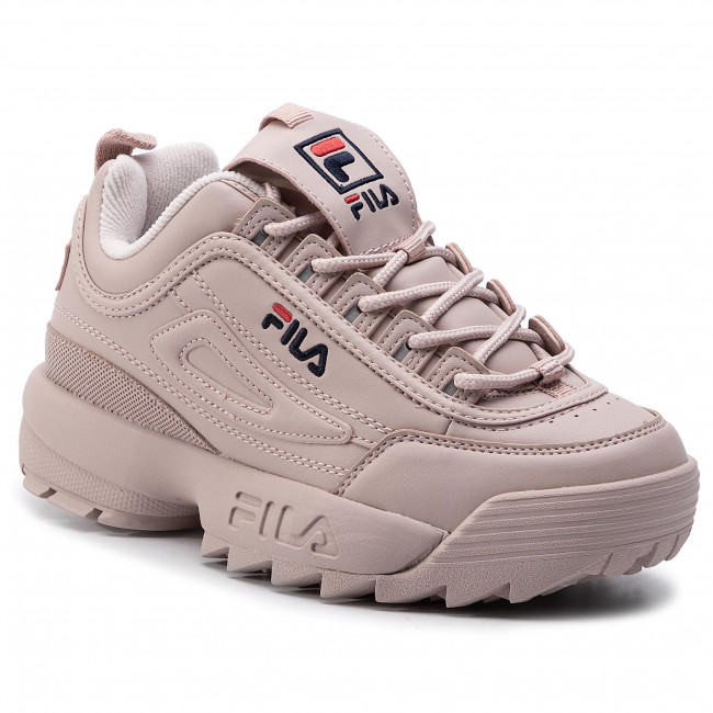 Buty sneakers Fila Disruptor Low Wmn 1010302 71P