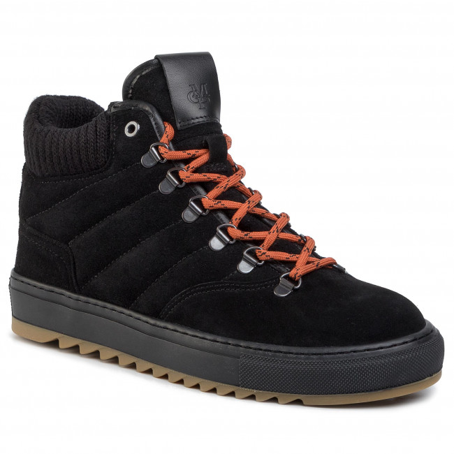 Sneakersy MARC O'POLO - 908 24996301 315 Black 990