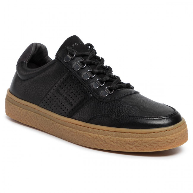 Sneakersy MARC O'POLO - 908 25453501 103 Black 990