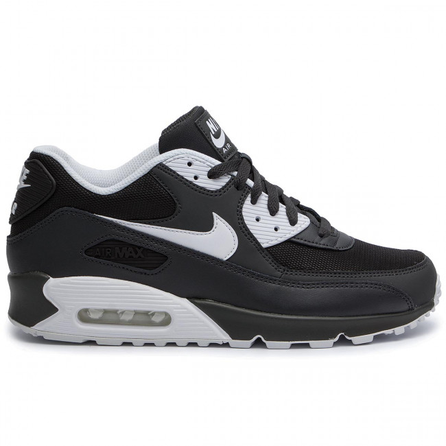 Buty NIKE Air Max 90 Essential 537384 089 AnthraciteWhiteBlack