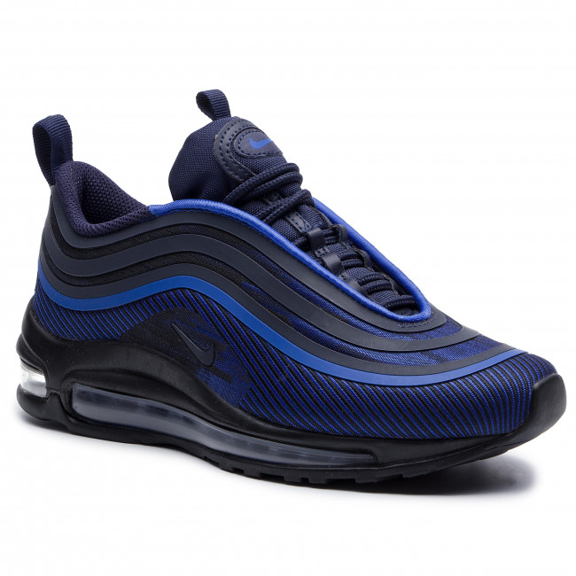 Buty NIKE Air Max 97 Ul 17 (Gs) 917998 403 Racer BlueBlackend Blue