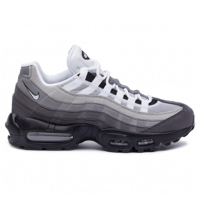Buty NIKE Air Max 95 Og AT2865 003 BlackWhiteGraniteDust