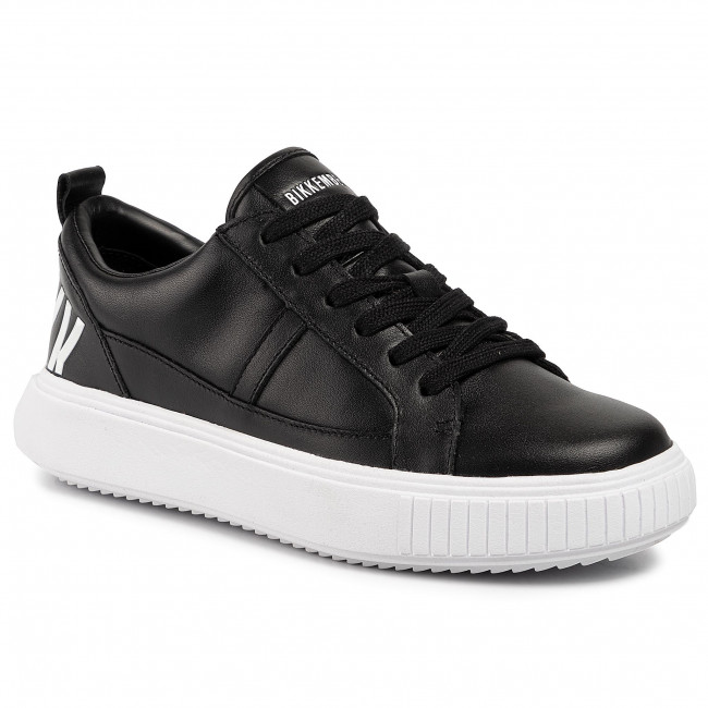 Sneakersy BIKKEMBERGS - Cherry B4BKW0034 Black