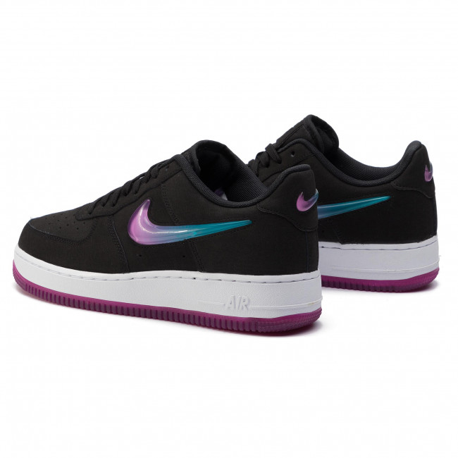 Buty męskie sneakersy Nike Air Force 1 07 PRM 2 AT4143 001