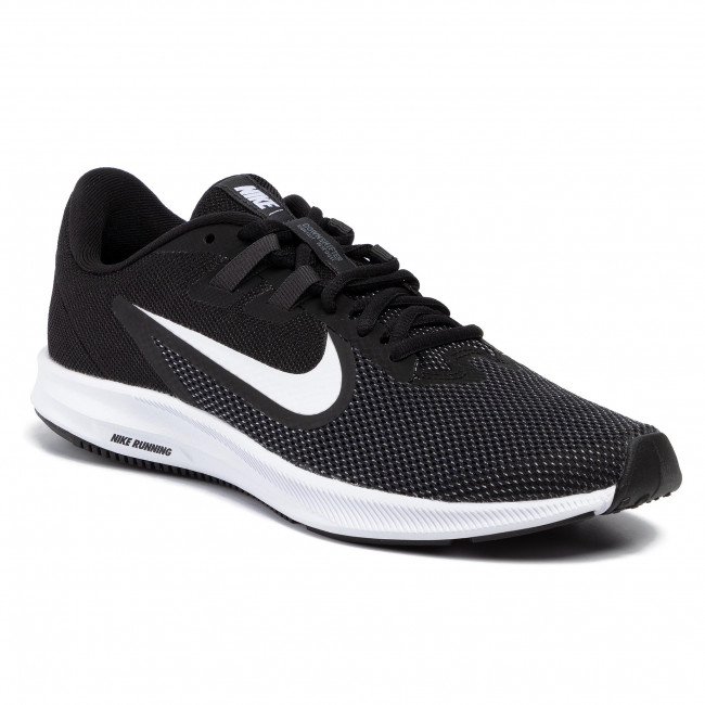 Buty NIKE Downshifter 9 AQ7481 002 BlackWhiteAnthracite