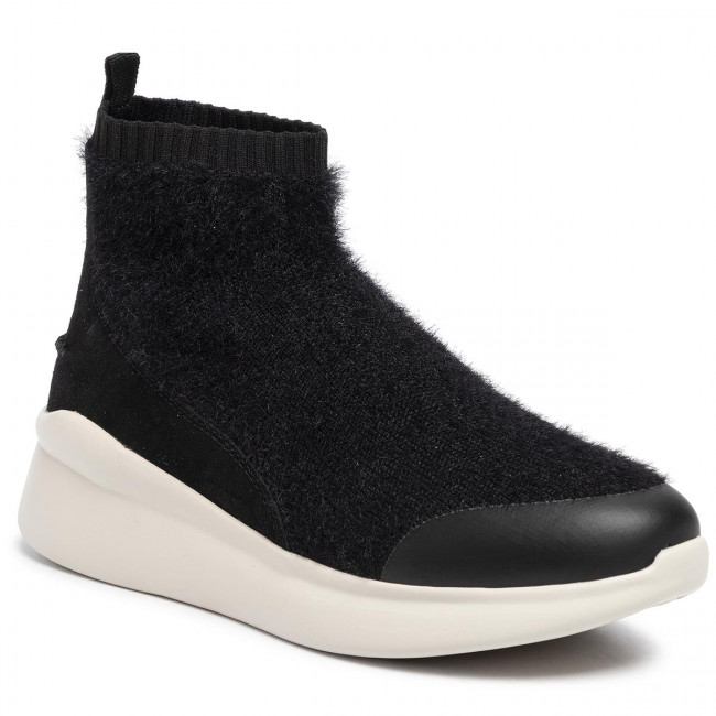 Sneakersy UGG - W Griffith 1106557 Blk