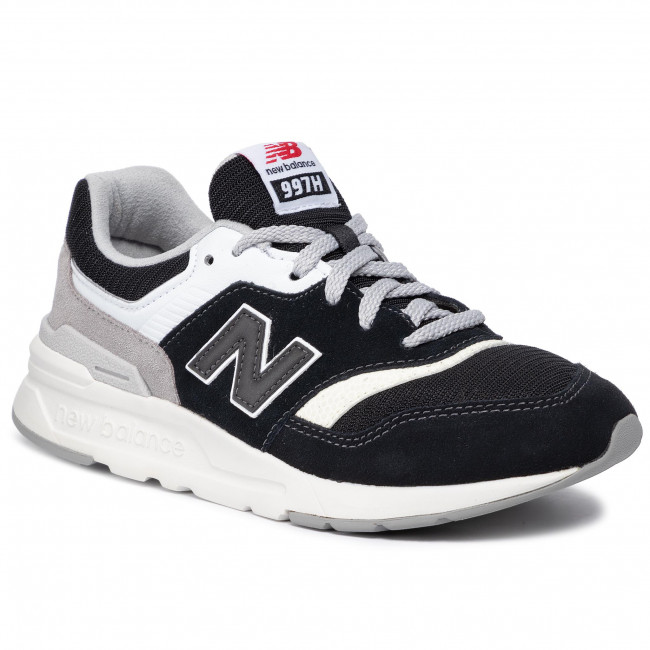 Sneakersy NEW BALANCE - GR997HDR Czarny