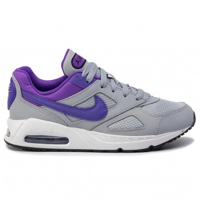 Buty NIKE Air Max Ivo (Gs) 579998 051 Wolf GreyHyper GrapeWhite