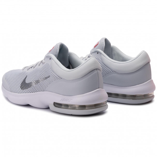 Buty NIKE Air Max Advantage 908981 006 Pure PlatinumWhiteWolf Grey