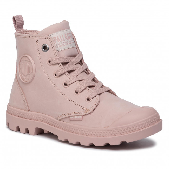 Trapery PALLADIUM - Pampa Hi Zip Nbk 96440-613-M Rose Smoke